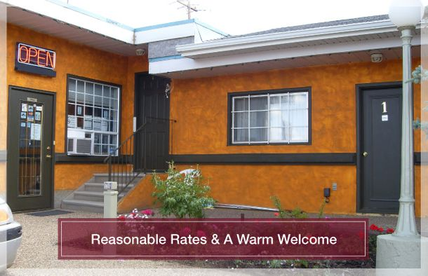 Reasonable Rates & A Warm Welcome | Stardust Motel